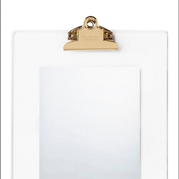 Limited time sale 🆕🌸 Kate Spade ♠️ Clipboard
